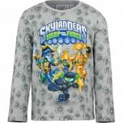 Skylanders Grijs Skylander kinder t-shirt