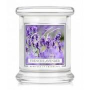 Kringle Candle French Lavender Świeca zapachowa 0,623 kg