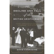 The Decline and Fall of the British Aristocracy, Paperback