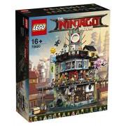 Lego (LEGO) Ninja Go Ninja Go City 70620
