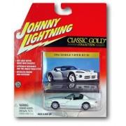 JOHNNY LIGHTNING 1/64 DIECAST 1996 DODGE VIPER RT/10