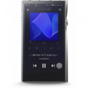 Astell & Kern SE200 portable hi-res music player (moon silver)