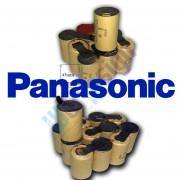 24V szerszámgép akku felújítás Ni-Mh (Panasonic cella)