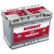 Acumulator Rombat EFB 80Ah
