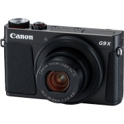 CANON Compact camera PowerShot G9 X Mark II (1717C002AA)