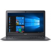 "Laptop Acer TravelMate TMX349-G2 (Procesor Intel® Core™ i5-7200U (3M Cache, up to 3.10 GHz), Kaby Lake, 14""FHD, 8GB, 256GB SSD, Intel HD Graphics 620, Wireless AC, Linux, Gri)"