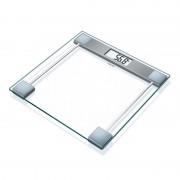 Cantar de sticla Beurer GS11, display LCD, maxim 150 kg