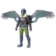 Figurina Spiderman Vulture 12 Inch Electronic Figure