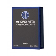 Andro Vita | Pheromone for Men 2ml