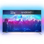"TV LED, Philips 75"", 75PUS7101/12, Smart, WiFi, Ambilight, UHD 4K"