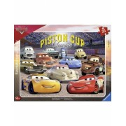 Puzzle Cars 3, 35 Piese Ravensburger
