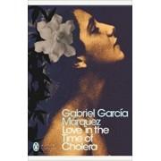 Love in the Time of Cholera, Paperback/Gabriel Garcia Marquez