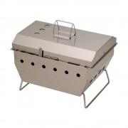 【セール実施中】【送料無料】IGTシステム BBQ BOX 焼武者 CK-130