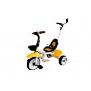 Dečiji tricikl sa ručicom za guranje model 429