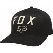 FOX Number 2 Flexfit Cappello Nero Verde S M