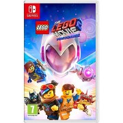 Lego Movie 2 Videogame - Nintendo Switch