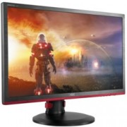 "Монитор 24"" (60.96 cm) AOC G2460PF, TN панел, Full HD, 1 ms, 80 000 000:1, 350 cd/m2, DP"