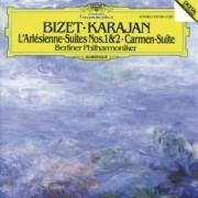 Bizet/ Carmen - L'arlesienne/ Suite (0028941510624) (1 CD)