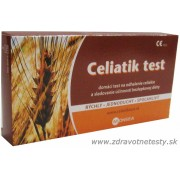 Celiatik test