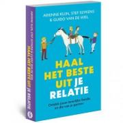 Haal het beste uit je relatie - Arienne Klijn, Steffan Seykens en Guido van de Wiel