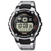 Ceas barbatesc Casio Standard AE-2000WD-1AVDF Sporty Digital 10-Year Battery Life