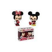 Minnie & Mickey - Pop! - Disney - Funko - ToysRUs Exclusive - 2 Pack