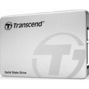 SSD Transcend SSD370 256GB SATA3 2.5inch MLC Silver