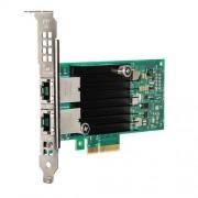 Dell Intel X550 Dual Port Network Adapter