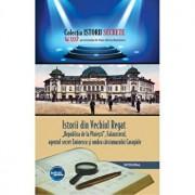 Istorii din Vechiul Regat: 'Republica de la Ploiesti', Falansterul si umbra carciumarului Caragiale/Dan Silviu Boerescu