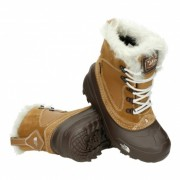 """The North Face Youth Shellista Extreme """"Brown"""""""