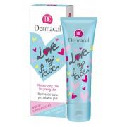 Dermacol Love My Face 50Ml Moisturizing Care Per Donna (Day Cream)