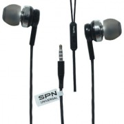 SPN SP-77 High quality universal Earphone