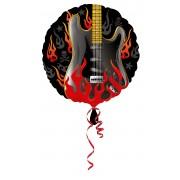 Balon folie Rockstar