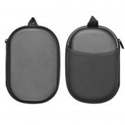Waterdichte stofdichte EVA draagbare opbergdoos draagtas Shell Case tas voor Bose QC15 QC25 QC35 hoofdtelefoon handige zwarte behuizing
