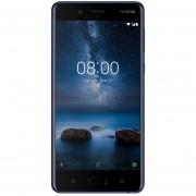 Nokia 8 TA-1052 Dual Sim (4GB, 64GB) 4G LTE - Azul