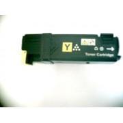 106R01336 XEROX Phaser 6125 Toner Cartridge Yellow 100%new