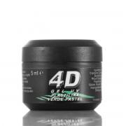 Gel UV 4D Plastilina Verde Pastel
