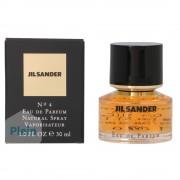 Jil Sander No.4 Eau de Parfum Spray 30 ml