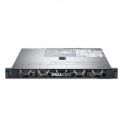Server, DELL PowerEdge R340 /Intel E-2146G (3.5G)/ 16GB RAM/ 2 x 600GB 10K SAS/ 350W (#DELL02412)