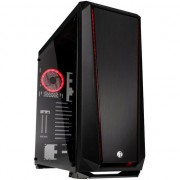 Carcasa Raijintek Zofos Evo Window Big-Tower, Black, Sticla temperata, USB 3.0
