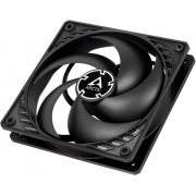 Ventilator ARCTIC COOLING P12 PWM, 120mm, 1800 okr/min, black/black
