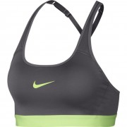 Bustiera femei Nike Classic Strappy Sports 888601-036