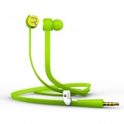 Слушалки Revo Beats J71 Monster Green
