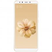 Xiaomi Mi A2 Telefon Mobil Dual-SIM 64GB 4GB RAM Auriu