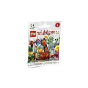 Lego Minifigure Collection Series 6 Mystery Single Random Figure
