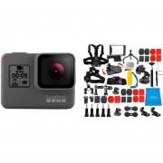 GoPro Hero5 Black + Kit GoPro LifeLimit