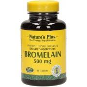 Nature's Plus Bromelain 500 mg - 90 Tabletten