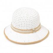 FASHIONDESIGN cappello rinfrescante estivo a tesa larga per donna