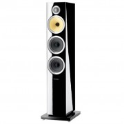 Boxe Bowers & Wilkins CM8 S2 Gloss Black