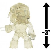 Predator - Clear: ~3' Funko Mystery Minis x Science Fiction Vinyl Mini-Figure Series
